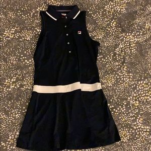 Fila tennis dress